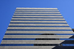 Modern commercial office building Stock Photography