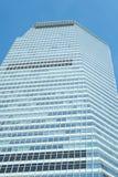 Modern Commercial Skyscraper Royalty Free Stock Photos