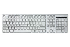 Free Modern Computer Keyboard Stock Photos - 28191483