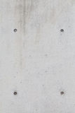 Modern concrete building wall seamless background Royalty Free Stock Photo