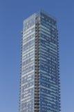Modern Condo in Toronto Stock Image