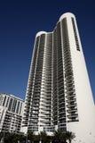 Modern Condominium Stock Photo