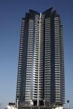 Modern Condominium Stock Images
