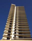 Modern Condominium Royalty Free Stock Photography