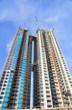 Modern Condominium Stock Photos