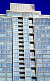 Modern Condominium Royalty Free Stock Image