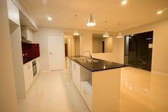 Modern Contemporary Dining Area Design 02 stock photos