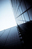 Modern corporate building Stock Images