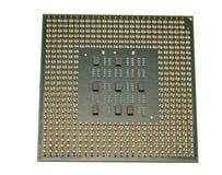 Modern CPU Stock Photo