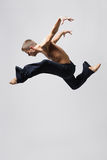 Modern dance Stock Photo