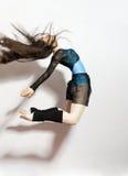 Modern dances Stock Image