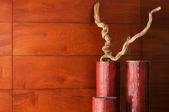 Modern decoration design Stock Images