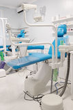 Modern dental room Stock Photography