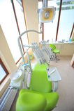 Modern dentistry office Stock Photography