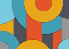 Modern design background Stock Photo
