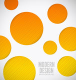 Modern design background Royalty Free Stock Image