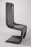 Modern design chair Royalty Free Stock Photo