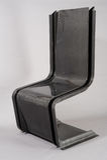 Modern design chair Stock Photo