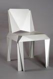 Modern design chair Royalty Free Stock Image