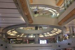 Modern design department store in SHENZHEN Stock Photo
