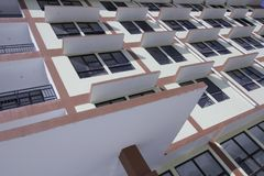 Modern design flats stock photos