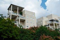 Free Modern Design Luxurious  Apartments Condominium Royalty Free Stock Images - 63662909