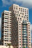 Modern Design Luxurious Apartments Condominium Hotel Stock Photos