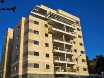 Modern design luxurious apartments condominium. Modern design luxurious executive apartments city condominium building royalty free stock images