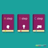 Modern Design template Stock Photo