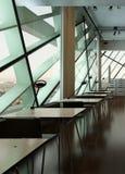 Modern design university interior / conference room Stock Images