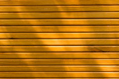 Modern design Wood plank wall texture background Royalty Free Stock Photos