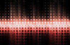 Modern Digital Background Royalty Free Stock Images