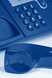 Modern Digital Phone Royalty Free Stock Photo