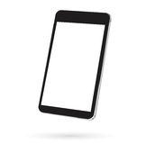 Modern digital phone Royalty Free Stock Photo