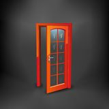 Modern Door Stock Images