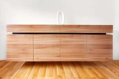 Modern drawer stock photo