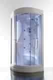 modern dusch Royaltyfri Bild