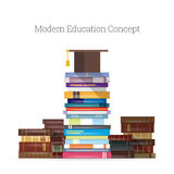 Modern Education Royalty Free Stock Photography