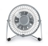 Modern electric cooler fan Royalty Free Stock Image