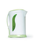 Modern Electric Kettle Royalty Free Stock Photo