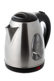 Modern electric kettle Royalty Free Stock Image
