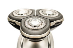 Modern Electric Razor Shaver royalty free stock photography