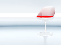 Free Modern Elegant Chair Stock Images - 4394494