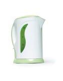 modern elektrisk kettle royaltyfri foto