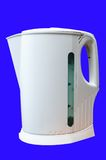 modern elektrisk kettle Arkivfoton