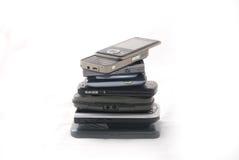 modern elektronik arkivbild