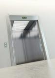 Modern elevator Stock Photography