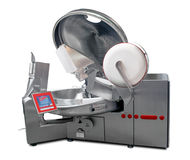 Modern equipment for making pastry Royalty Free Stock Photos