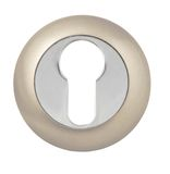 Modern Escutcheon Royalty Free Stock Images