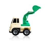 Modern excavator machines Stock Images